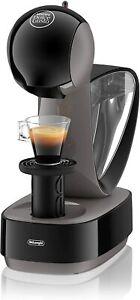 Delonghi INFINISSIMA Dolce Gusto Black Coffee Machine EDG160A