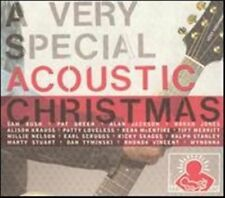 Very Special Acoustic Christmas 0602498606780 by Various Artists CD