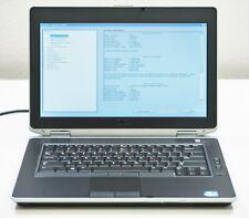New listing Dell Latitude E6430 Laptop Intel Core i5-3340M @2.70Ghz 16Gb Ram (No Hdd/Os)