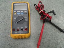 Fluke 88 Automotive Multimeter With Leads