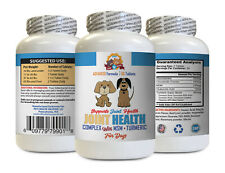 joint care supplement dogs - Dog Joint Care With Turmeric 1B- dog curcumin