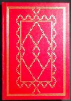 Essays, First and Second Series Ralph Waldo Emerson HBk Franklin Library FINE