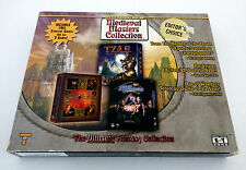 TZAR Burden of the Crown Darkstone Age Wonders PC Game Collection Strategy Guide