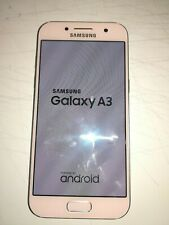 Samsung A320FL Galaxy A3 (2017) 2GB 16GB ROSA 24