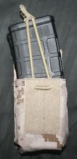 AOR1 CUSTOM EAGLE MOD SPEED RELOAD SINGLE RIFLE MAG MOLLE POUCH SEAL DEVGRU