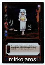 Inuyasha Tcg Tensei Pc14 Kanna [With Text Only]