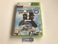 Tropico 5 - Édition Day One Limitée - Microsoft Xbox 360 - FR - Neuf Blister