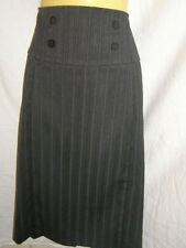 Portmans Viscose A-Line Regular Size Skirts for Women