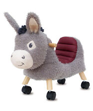 Little Bird Told Me Bojangles Ride On Donkey - Suitable From 12 Months