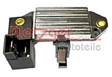 METZGER Voltage Regulator Alternator 12V For FIAT LANCIA SEAT ABARTH 9941193