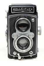 Rolleiflex Automat Model 2 With Cap!!
