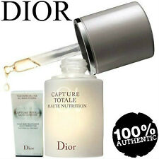100%AUTHENTIC DIOR CAPTURE TOTALE Multi Perfection NURTURING OIL TREATMENT £129