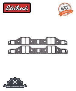 Edelbrock 7276 Intake Manifold Gasket Set