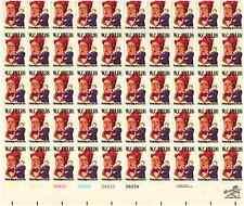 Scott #1803. 15 Cent.W.C. Fields. Sheet of 50