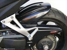 Honda VFR800 VFR 800 2002 2013 Rear Tire Hugger Fender Black - Powerbronze PB