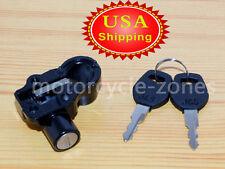 USA Seat Lock Assy Honda CB125S CB400F CB500T CB650 CB750F CJ360T CT70 XL175