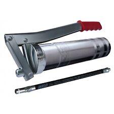 MATO Handhebelfettpresse für 400g Lube-Shuttle®-System-Kartuschen