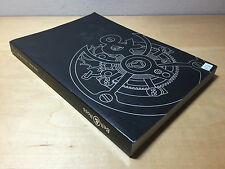 Catalogue BELL & ROSS - Collection 2008-2009 - FR ENG - Watches Montres