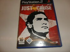 PlayStation 2  Just Cause