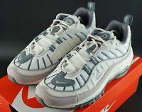 Nike Air Max 98 White Violet Size UK 6 EU 40 OG DS New BNIB Not 97 TN Vapormax