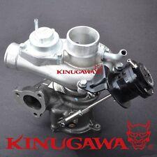 Kinugawa Billet Turbo TD04L-20T 6cm SAAB 9-3 2.0 T OPEL Z20NET w/ Extend Tip