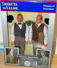Wright Brothers Dolls 12 inch Action Figure SALE
