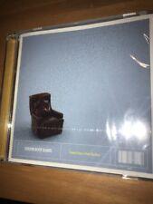 HUDSON RIVER SCHOOL scenes from a vinyl recliner (CD, Braeburn, 2002) emo pop