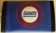 New York Giants Wallet Qty 2 and 2 Key Tags