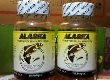 ALASKA FISH OIL