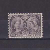 CANADA 1897, Sg# 130, CV £55, MH