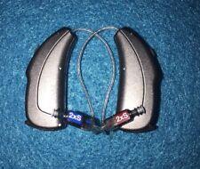 PHONAK NAIDA Q90-RIC HEARING AIDS