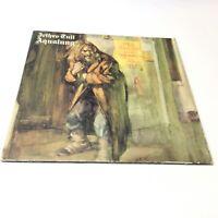 Jethro Tull 'Aqualung' 1971 UK 1st Press Vinyl LP Strong VG/VG+ Very Clean Copy!