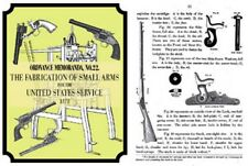The Fabrication of Small Arms for the United States Service, 1878