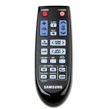 Samsung HW-D450/EN Samsung Soundbar Genuine Remote Control