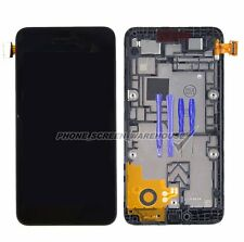 Replacement Black Touch Screen Digitizer LCD display Lens for Nokia Lumia 530