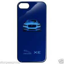 Genuine Jaguar Iphone SE/5S/5 Phone Case Cover ' XE' Brand New