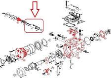 BOSCH Bomba De Combustible Regulador dispositivo Reparación PISTONES Set VR4 1