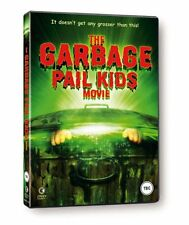 Garbage Pail Kids    The Movie      **Brand New DVD**