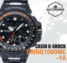 Casio G-Shock GULFMASTER Collection Watch GWNQ1000MC-1A GWN-Q1000MC-1A