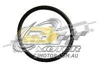 DAYCO Gasket(Rubber Type)Rodeo 84-6/88 2.2L 8V OHV Diesel KBD28 C223