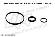 KIT GUARNIZIONI SCAMBIATORE OLIO NISSAN NOTE 1.5 CDI 2006 - 2012 7701473629