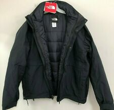 """The North Face 3-in-1 """"The Force"""" Jacket Men's Large Waterproof Breathable NWT"""