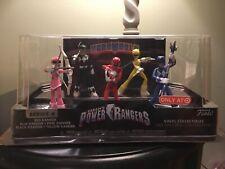 Funko Hero World - Power Rangers [Series 4] - The Power Rangers