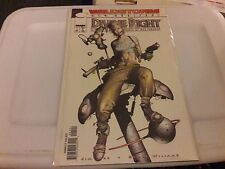 Divine  Right (1997); 1 (Travis Charest cover); Jim Lee