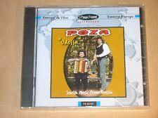 "CD RARE / POZA ""ODESSA"" / JEWISH MUSIC FROM RUSSIA / NEUF SOUS CELLO"