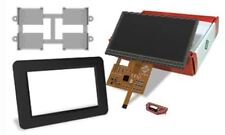 4D Systems TFT LCD Colour Display / Touch Screen, 4.3in, 480 x 272pixels