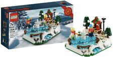 New ListingLego Ice Skating Rink Limited Edition 40416 - Brand New - Same Day Ship
