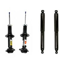 Cadillac Escalade EXT 6.2 V8 2007 Complete Front & Rear Shock Absorbers ACDelco