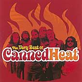 Canned Heat - Very Best of [Capitol] (2005)