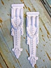 SHABBY n CHIC ARCHITECTURAL DROPS *FURNITURE APPLIQUES  !